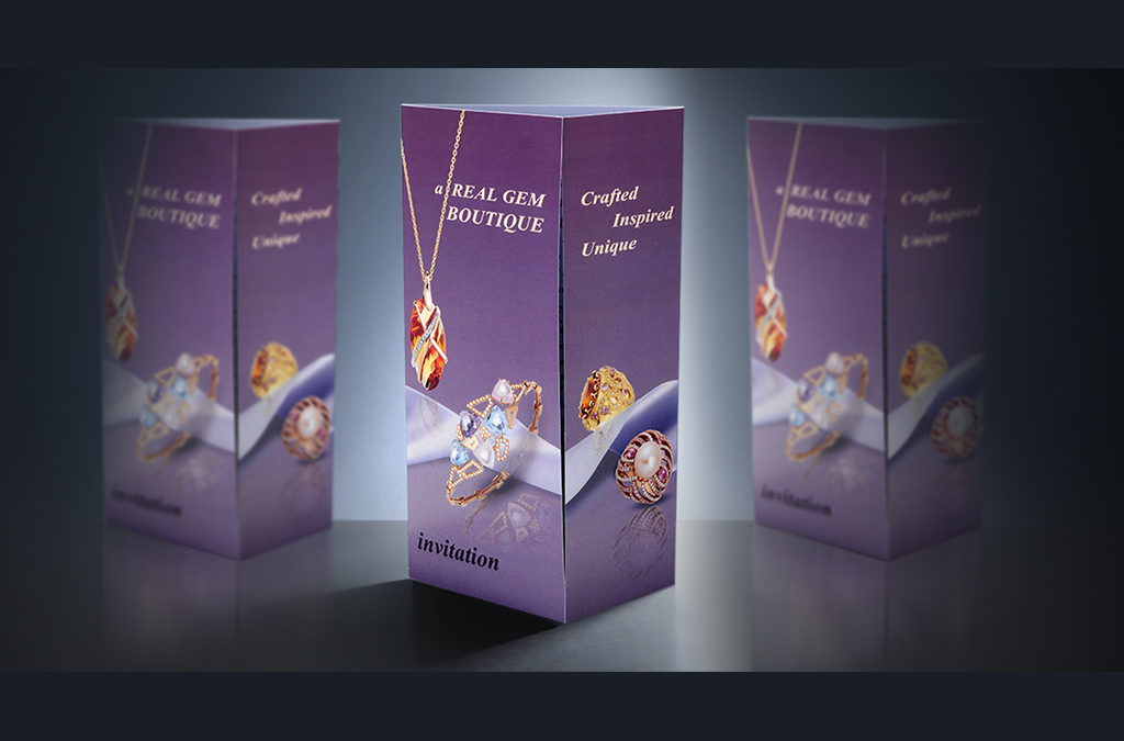 Brochure & Flyers Design Service