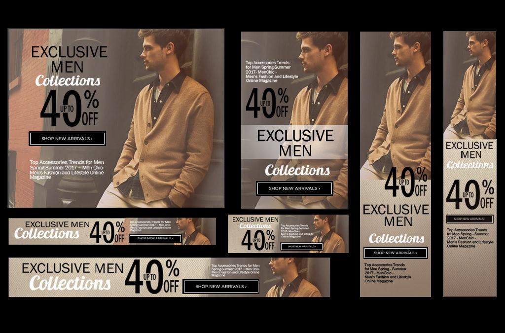 Banner & Ads Design Service